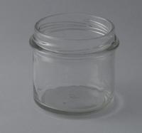 130ml Bonta Glass Jar