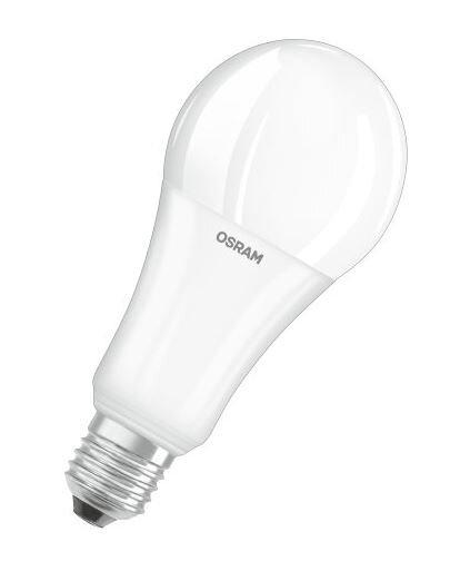 OSRAM PARATHOM DIM 21 WATT(150 WATT) 2452 LUMEN 2700K GLS E27 ES LAMP DIMMABLE
