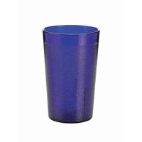 Tumbler Polycarbonate Blue 28cl