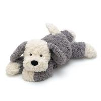 JELLYCAT TUMBLIE SHEEP DOG MEDIUM