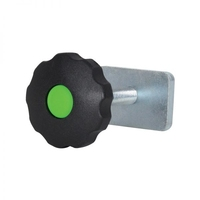 Global Truss Handrail Hand Knob and Accessory Nut