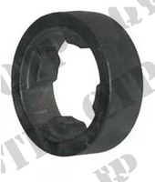 Hydraulic Pump Shaft Coupling