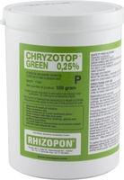 Chryzotop Green Rooting Powder 0.25% 350g