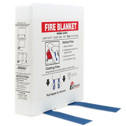 EI Electronics Domestic Fire Blanket