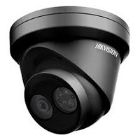 Hikvision 5MP IP Turret Dome 30m  2.8m - Blac