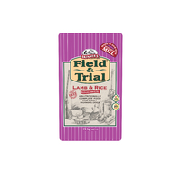 Skinner's Field & Trial Adult Lamb & Rice 15kg [Zero VAT]