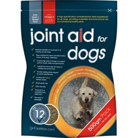 Joint Aid for Dogs Supplement 500g x 1