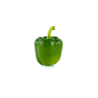 Peppers (Green)-(single)