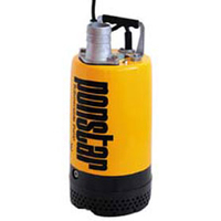 PONSTAR PB-55011 110V Submersible Pump - Manual