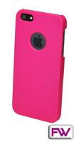 FWIP507014 iPhone 5 Titanium Pink