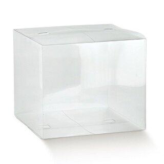 Transparent Gift Box