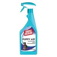 Simple Solution Puppy Aid Training Spray 500ml x 1