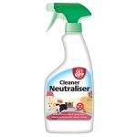 Get Off Wash & Get Off Spray Cleaner Neutraliser 500ml x 1