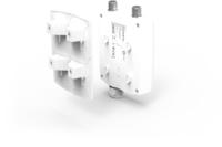 LigoWave LigoDLB 5ac - 5 GHz PTMP bridge, 500+ Mbps, Outdoor Antenna