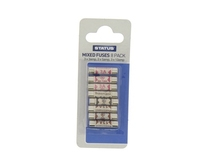 Fuses Mixed X 8 Pack =3A 5A 13A Bs1362
