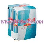 Red Bull Sugar FREE 4pk x6