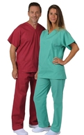 Purfect Scrubs