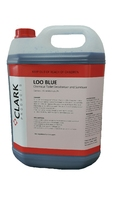 Loo Blue Disinfectant - 5L