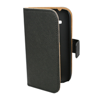 FOLIO1096 Vodafone Smart 4/888 Black Folio
