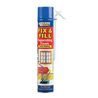 Fix & Fill Foam, 750ml