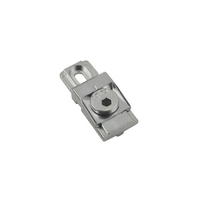 2-OFF METRIC ADJUSTER ASSEMBLY