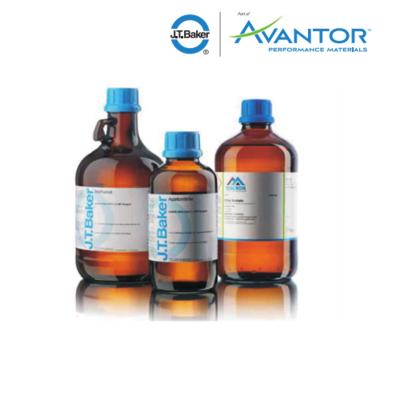 Methanol Lc-Ms Analyzed