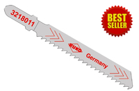 Metal HSS Jigsaw Blade 77mm x 14TPI