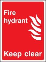 Fire Equipment Sign FEQP0002-0460