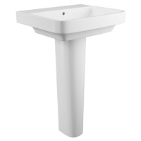 Rivelin Full Length Pedestal