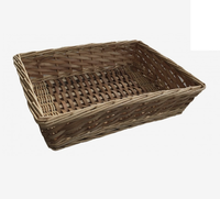Extra large Hamper Tray.  470 x 360 x 120mm
