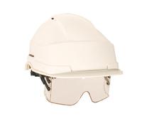 Iris II Hard Hat/Helmet (Terylene Harness)