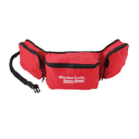 Master Lock Safety lockout pouch, unfilled