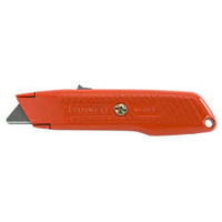 Blackspur Retractable Knife