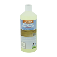 SANTRAX HARDWOOD CLEANER 1 LTR