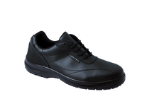 T-Light Black Lightweight Composite Safety Shoe