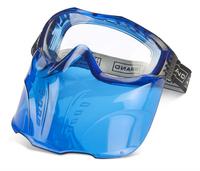 B-Brand Hamilton Goggle & Visor Set