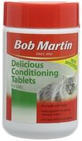 Bob Martin Delicious Cat Condition 100 Tab x 1