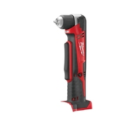 MILWAUKEE COMPACT NAKED RIGHT ANGLED DRILL C18CRAD-0