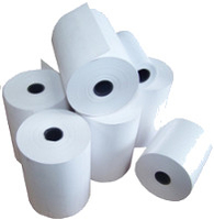 Visa Rolls Various Sizes