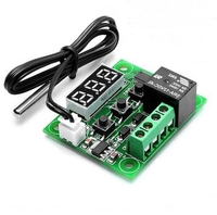 W1209 THERMOSTAT TEMPERATURE CONTROLLER LED SWITCH MODULE