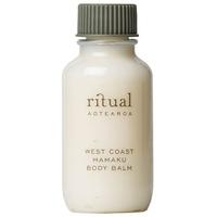 Ritual NZ Body Balm 35ml x 324