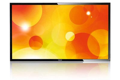 Philips 50 Inch 4K Display, 18/7 Usage,