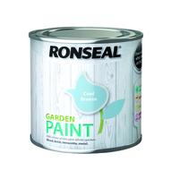 Ronseal Garden Paint 250ml - Cool Breeze