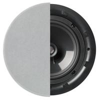 """Q Acoustics Qi80CP 8"""" Ceiling Speaker Perfo"""