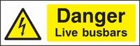 Warning and Electrical Hazard Sign WARN0016-1585
