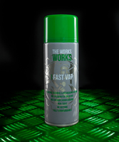The Works - Fast-Vap Cleaner 300ml