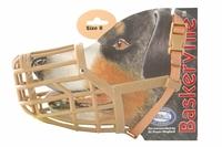 Baskerville Muzzle Size 8 x 1