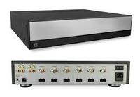 VSSL 6 Zone 50W Mixer Amp with APP Control