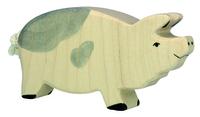 Holztiger Boar Dappled