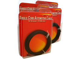 Auto Cable Retail Packs